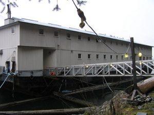 Manson 48 Float Camp 2